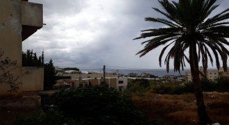 Land for Sale Blat ( Qartaboun ) Jbeil Area 846Sqm