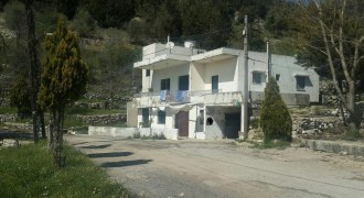House for Sale Kfour Kesserwan Housing Area 300Sqm Area Land 800Sqm