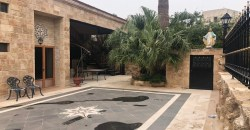 Old House for Sale Batroun City Area 306Sqm