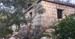 House for Sale Mayfouq Jbeil Housing Area 70Sqm Area Land 4000Sqm