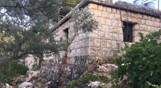 House for Sale Mayfouq Jbeil Housing Area 70Sqm Area Land 4000Sqm