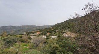 Land for Sale Douma Batroun Area 1202Sqm