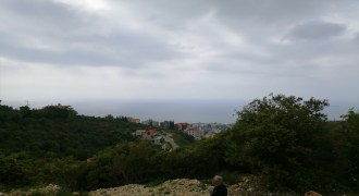 Land for Sale Fidar ( Halat ) Jbeil Area 1014Sqm