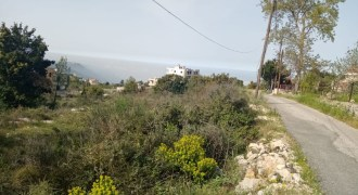 Land for Sale Ghineh Kesserwan Area 15078Sqm