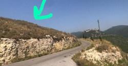 Land for Sale Edde Jbeil Area 1587Sqm
