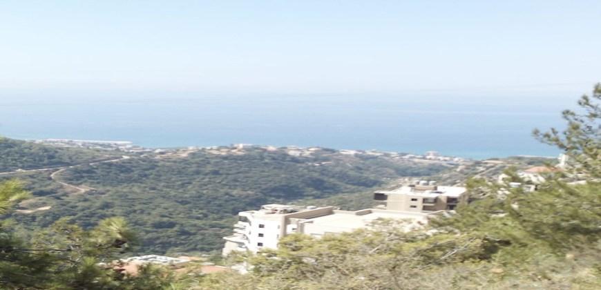 Land for Sale Blat ( Mastita ) Jbeil Area 610Sqm