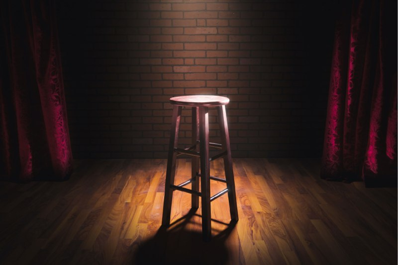 Comedy and Catharsis in a Time of Crisis: A CANVAS Conversation