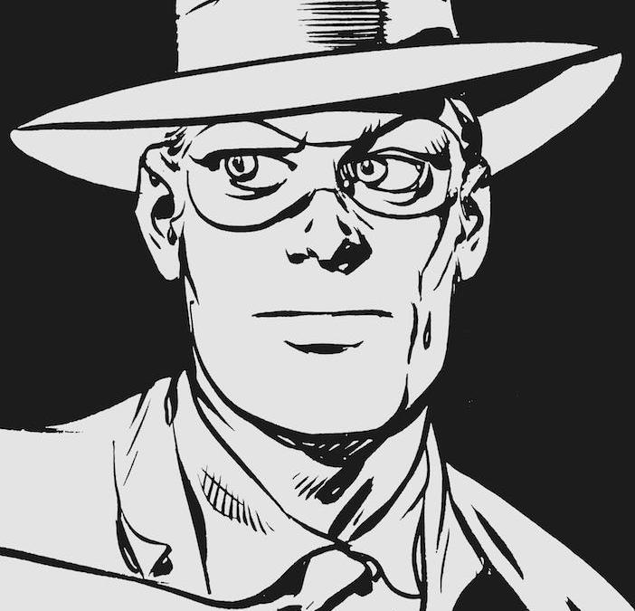 Will Eisner: Comic Creator, Illustrator and Innovator