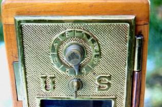 Post Office Box