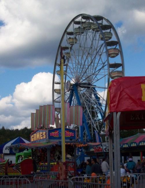 Ferriss Wheel