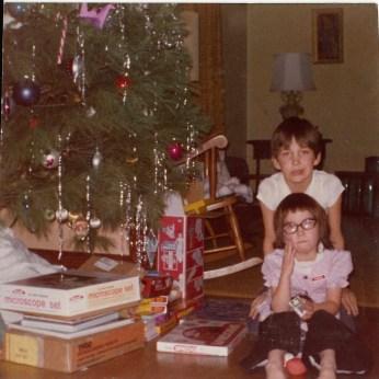 Billy & Carol Christmas