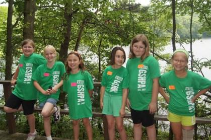Mini Camp 2011