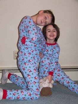 Christmas 2006 4