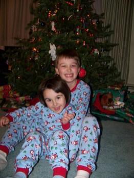 Christmas 2006 2
