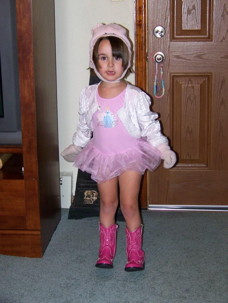 Matilda's fashion