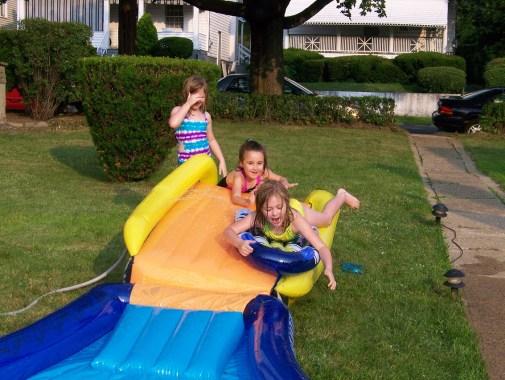 Water slide 6