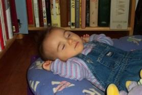Sleeping Matilda