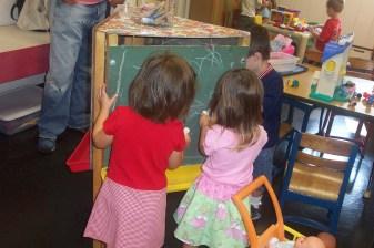 Education through play