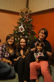 cousins 8