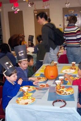 Thanksgiving 2002