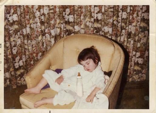Sleeping Carol