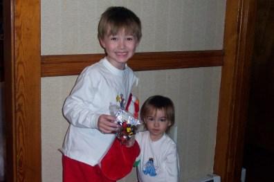 Christmas 2003-5
