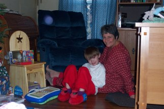 Christmas 2003-2
