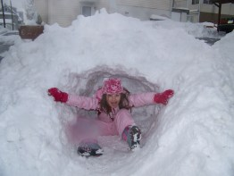 Snow 2010-2