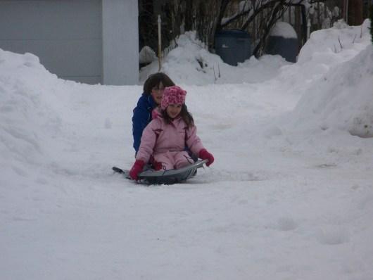 Snow 2010-1
