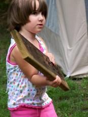 Matilda the builder 2