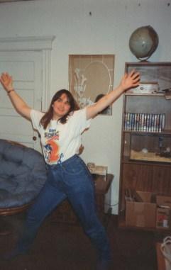 Carol 1993