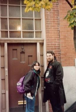Jim & Carol 1993