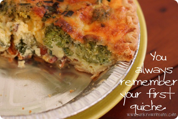 Your-first-quiche