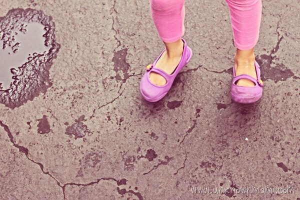 Feet-on-the-street