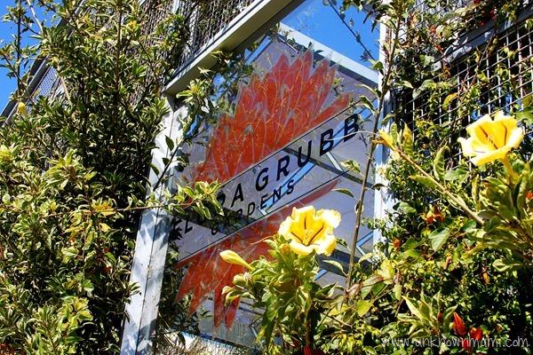 Flora Grubb in San Francisco