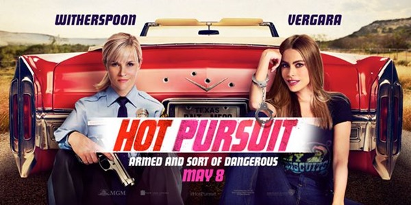 Hot Pursuit Movie Giveaway