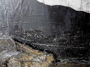 Yemeni door, 2012 - detail