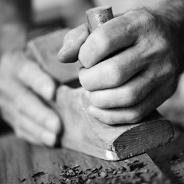Trabajos de carpintería a medida en By Cousiñas