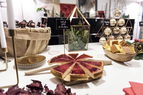 Picoteo homemade elaborado por casa Zabala | By Cousiñas