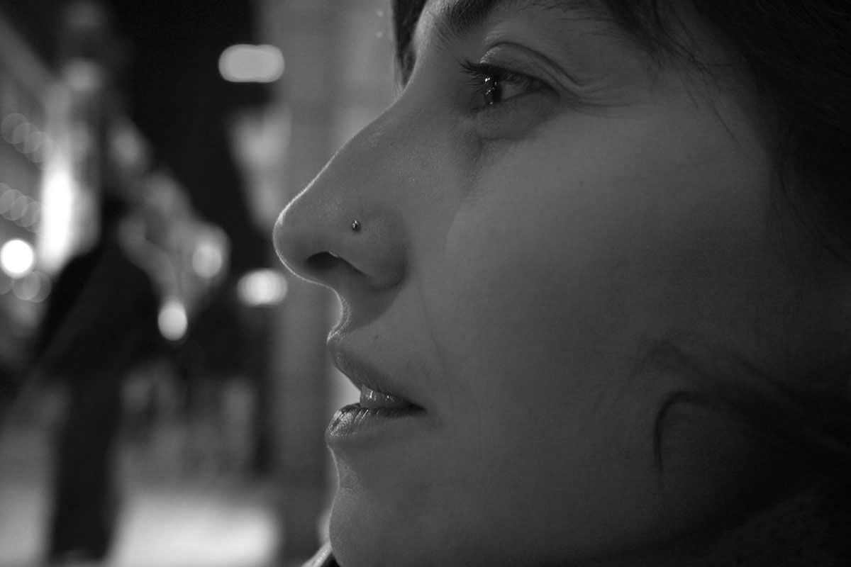 Alicia Seoane, fotografía
