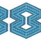 Pa'ralouas, símbolos tejidos Wayuu