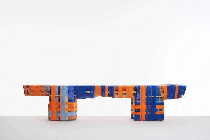 Anton Alvarez, artista plástico