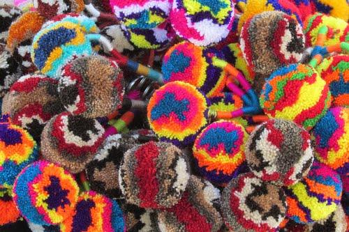 Borlas Wayuu
