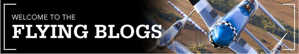 Flying Magazine Blog