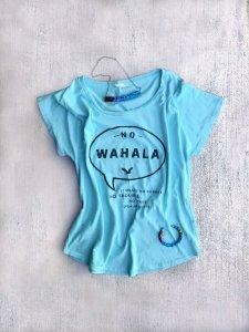 No wahala dolman sleeve shirt from Tribal Marks by 'Dami - bold