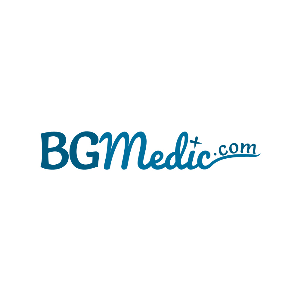 bgmedic.com logo