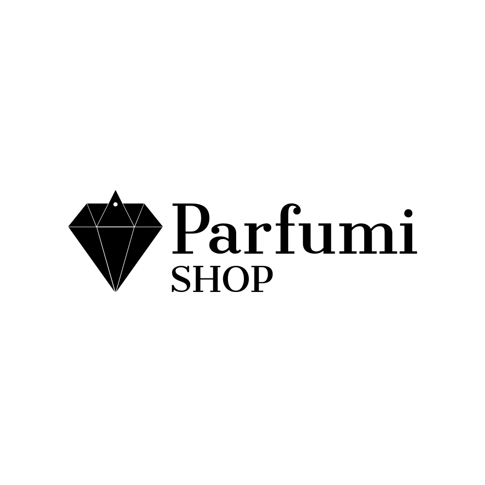 Parfumi-shop.net logo design