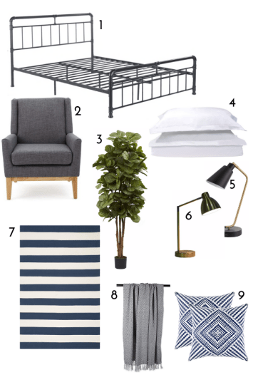 bedroom products