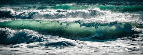 ride your feelings like you ride these waves- all part of coping with recurrent miscarriage