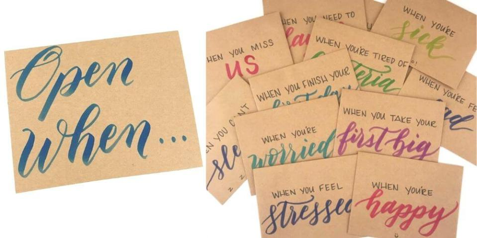open when letters from etsy by mariaoggeridesigns
